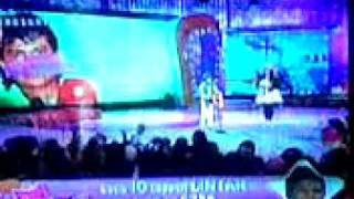 Lintar - Nyawa Hidupku( Idola Cilik 3 )