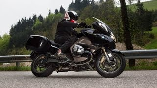 10. Sporttourer-Vergleich | BMW R 1200 RT | Test 2013
