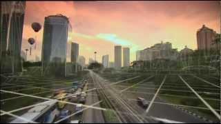 Download Lagu Megacities Jakarta Mp3