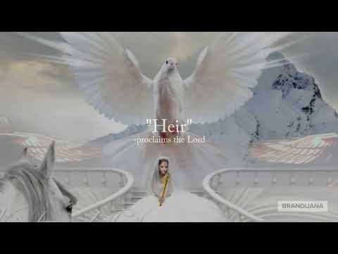 The Bride of Christ..She has My Holy Spirit -Prophetic Announcement from the Lord