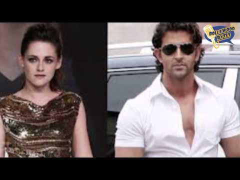 hollywood movies - Hrithik Roshan, who is often praised for his awesome appearances at different events and various movies, says that is keeps getting movie proposals from Hollywood but he hasn't found an interesti...