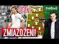 Zmiażdżyli nas! Oceny Polaków po meczu z Portugalią