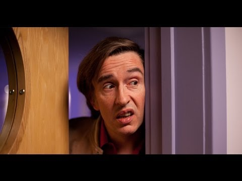 Alan Partridge: Alpha Papa TV Spot 1