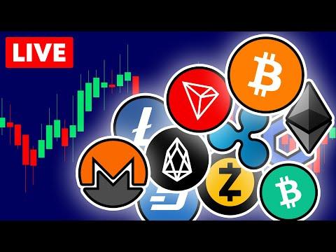 Daily Crypto Technical Analysis: 13. 10. 2020 // Bitcoin & Ethereum Price Prediction