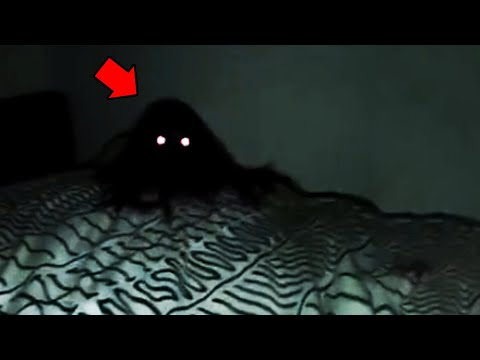 Scary Videos You Can NOT Watch Alone   9