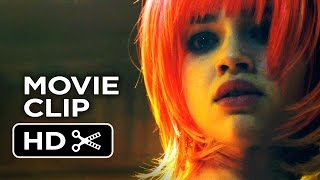 Nonton Kite Movie Clip   Elevator  2014    India Eisley  Samuel L  Jackson Action Movie Hd Film Subtitle Indonesia Streaming Movie Download