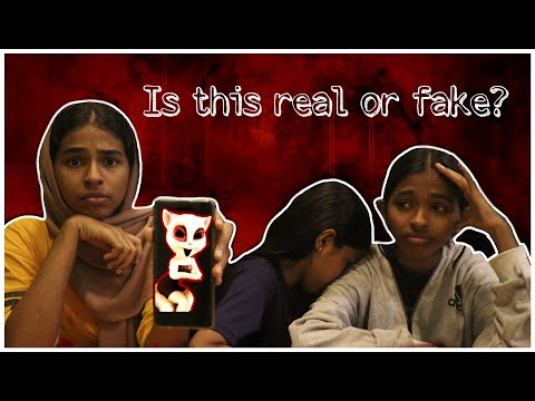 DO NOT TALK TO ANGELA AT 3AM CHALLENGE|MALAYALAM|THE3SISTERS