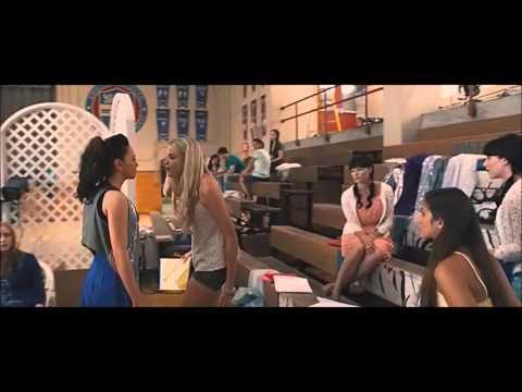 """Carrie"" (2013) CLIP: Chris Confronts Sue [Gabriella Wilde, Portia Doubleday]"