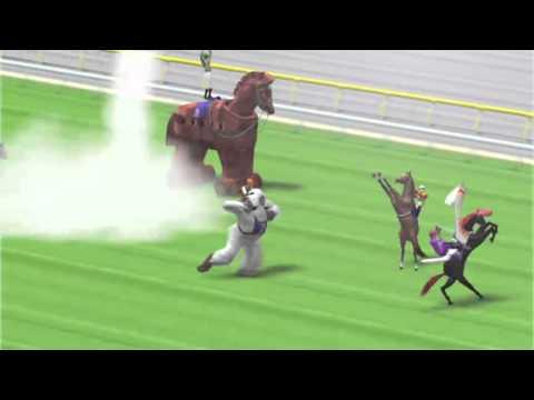 Japan - World Cup Animal Race 3