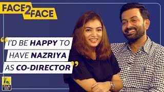 Video Acting with Anjali Menon can be excruciating | Prithviraj, Nazriya MP3, 3GP, MP4, WEBM, AVI, FLV Desember 2018