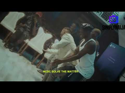 Zlatan ibile - The Matter ( Official Video )