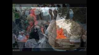مهتاب آزادی -- مسعود آذر