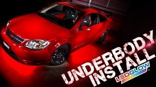 4. LEDGlow | How To Install LED Underbody Lights