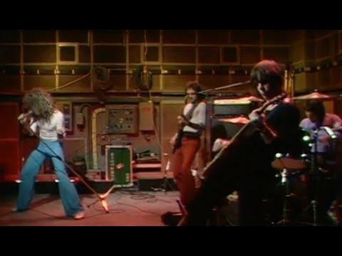 Sammy Hagar - Montrose 1974