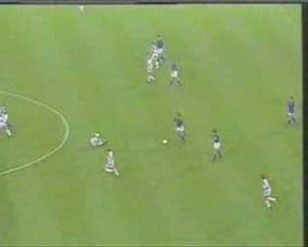 Los 10 goles más bellos de Roberto Baggio