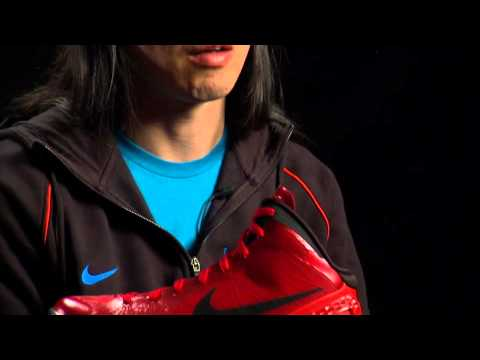 0 Nike Basketball Designers Talk Hyperfuse + Hyperdunk 2011