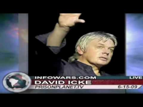 Roman Polanski - David Icke and Alex Jones discusses the child abuse case of Roman Polanski, plus further comments on the illuminati, the leaders of the world, and Stanley Ku...