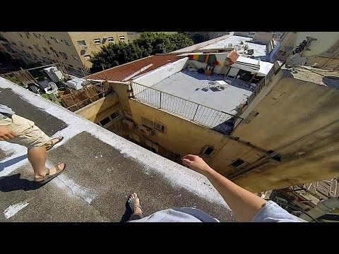POV - We will guide you through the whole Israel and show how to find the Western Wall Vasily Patrakov and Alex Chigretskiy spent two weeks traveling Israel and ma...