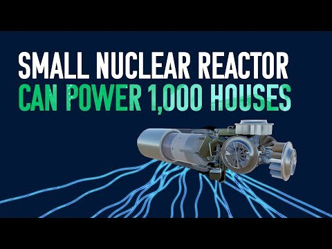 THE NEW U.S. NUCLEAR POWER