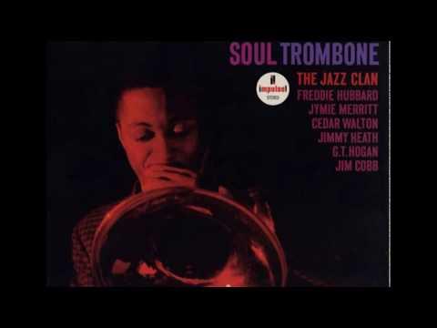 Curtis Fuller – Soul Trombone (Full Album)