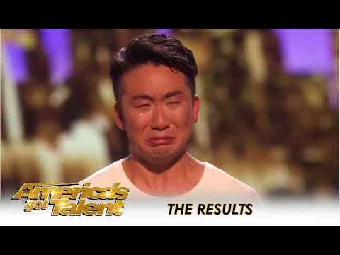 THE RESULTS: Did Your Faves Make It? | Quarterfinals 1 | America's Got Talent 2018