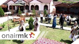 Nebi Halili&Mejreme Kurti- Nena Ska Dhane Caucen