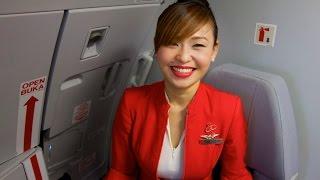Video AirAsia X Singapore Kuala Lumpur Sydney MP3, 3GP, MP4, WEBM, AVI, FLV Juli 2018