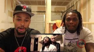 Montana Of 300 ft. Jalyn Sanders - Trap Queen Remix (Music Video) - REACTION