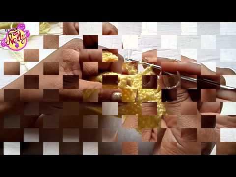 uncinetto - un favoloso lavoro