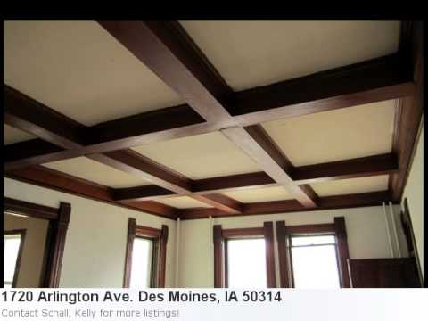 Des Moines, Ia Real Estate For Sale – Mls# 393408 Is A 5 Bed