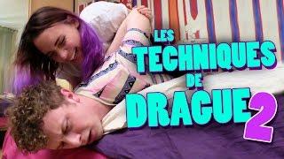 Video NORMAN - LES TECHNIQUES DE DRAGUE 2 ! MP3, 3GP, MP4, WEBM, AVI, FLV Oktober 2017