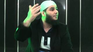 Turp ju qoftë o ju Arab (Shejh Albani në shkollë Fillore) - Hoxhë Abil Veseli