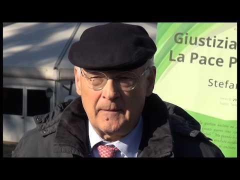 """L'economista Zamagni a Rondine: """"La pace è possibile"""""""