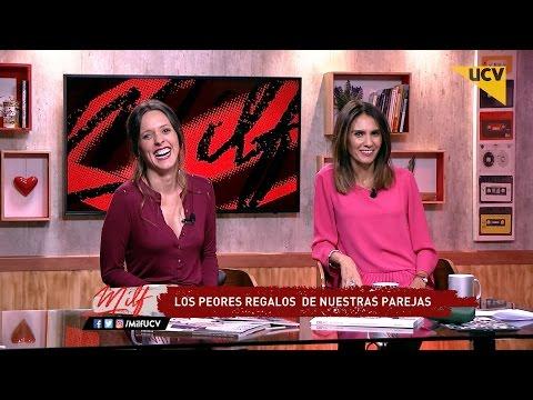 """video Descubre los peores regalos que han recibido las """"MILF"""" de sus parejas"""