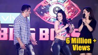 Salman khan INTRODUCES Ameesha Patel In Bigg Boss 13