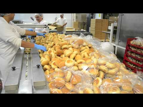 Toba Foods - The Midwest's Fastest Growing Distribution Company