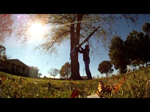Slackline Softpointing Tutorial