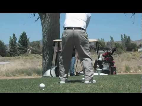Funny Golf Video Moments