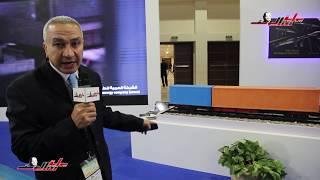 تعرف علي الصناعات المصرية الجديدة في صناعة القطارات