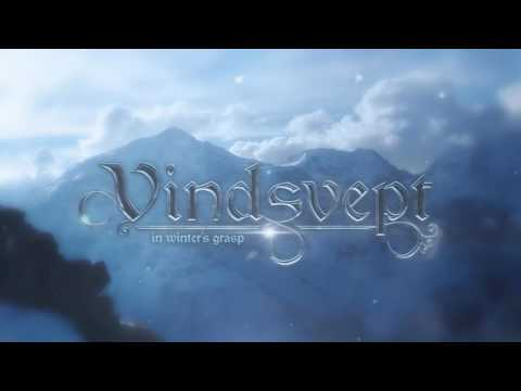 Folk/Emotional Music - Vindsvept - In Winter's Grasp