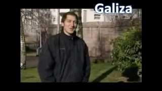 São Galego e Português a mesma lingua II? Fonte original: http://www.youtube.com/watch?v=YwbFLbh_G9E.