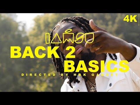 Iamsu!  - Back 2 Basics