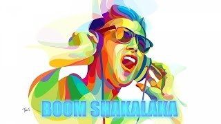 Boom Shakalaka (Dawin - Jumpshot) One Hour Loop