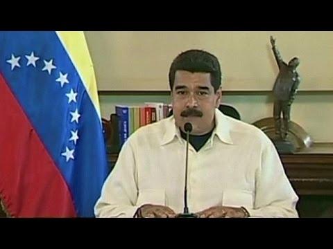 Η Βενεζουέλα «βλέπει» συμφωνία για αύξηση των τιμών πετρελαίου – economy