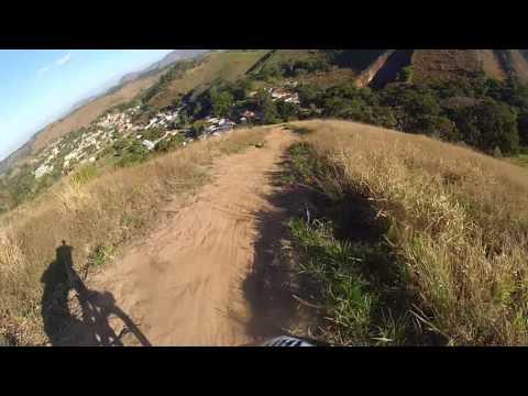 Downhill Simão Pereira - MG, 2008