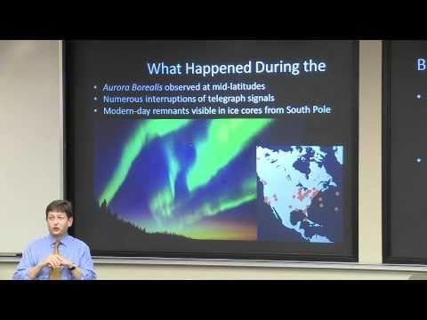 2012 - Science Study Break
