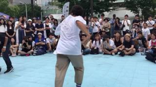 Video ■the SSESION■ Shigekix vs ISSEI MP3, 3GP, MP4, WEBM, AVI, FLV Desember 2017
