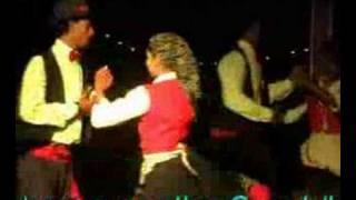 Goa / Portuguese Folk Dance 'CORRIDINHO'  'Ò MALHAO'