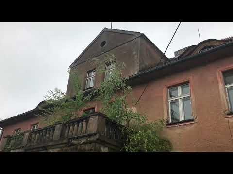 Wideo1: Pałac we Wrzącej Śląskiej doczeka doczeka się remontu
