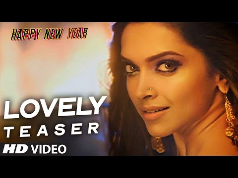 Check out the exclusive teaser of Deepika Padukone